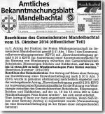 Auszug-Gemeinderatssitzung_2014-10-15
