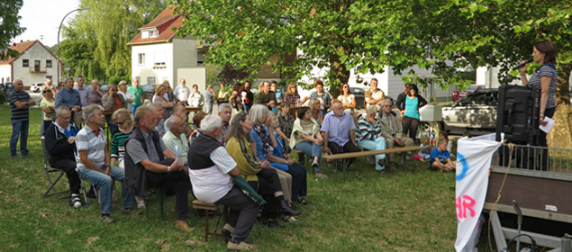 Bürger gegen Windkraftwerk auf dem Allenberg in Bliesmengen-Bolchen – Presseinfo der BI vom 14.06.2015