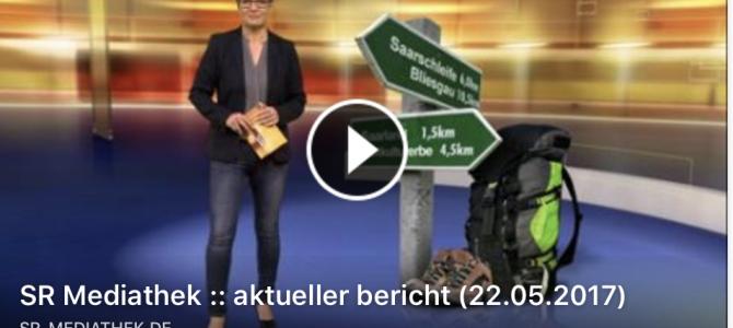 """Hintergründe des Windradstreits in Lautenbach – Beitrag im """"atuellen bericht"""" des SR.de vom 22.05.2017"""