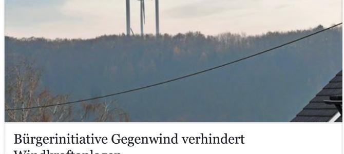 Bericht aus der Saarbrücker Zeitung vom 24.10.2017
