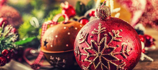 Weihnachten/Neujahr 2018