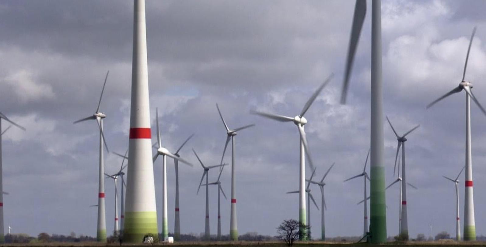 """Pressemitteilung der Bürgerinitiative """"Bliesmenger-Gegenwind"""" zu den neuen Windkraftwerksplänen am Allenberg in Bliesmengen-Bolchen"""